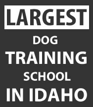 Largest Dog Training School In Idaho